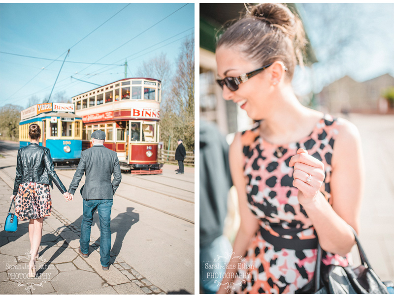 beamish-pre-engagement