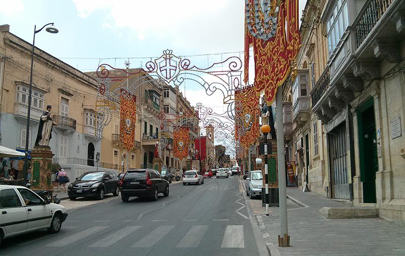 Victoria - Gozo Capital